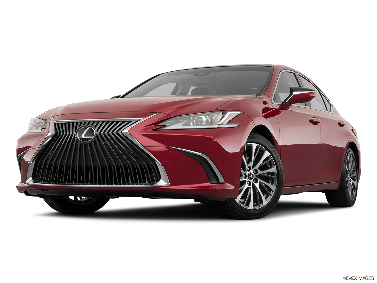 2020 Lexus ES 350 photo