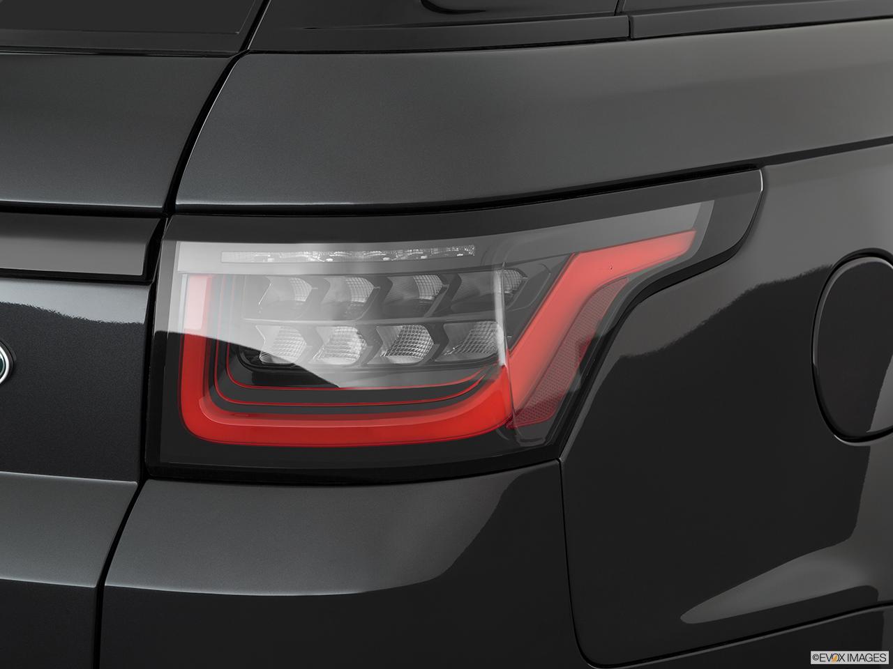 2019 Land Rover Range Rover Sport photo
