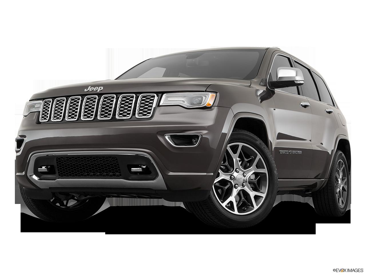 2020 Jeep Grand Cherokee photo
