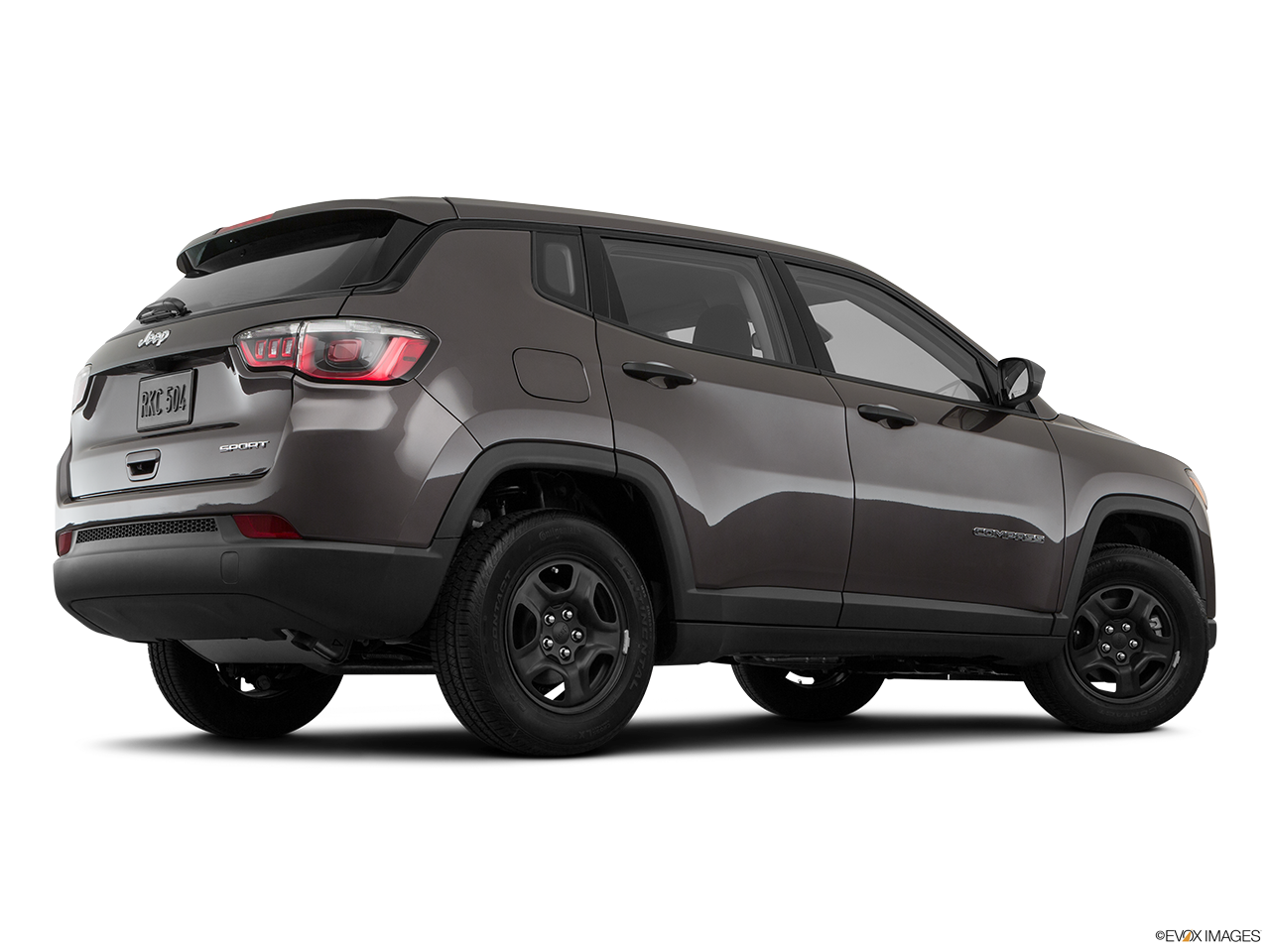 2020 Jeep Compass photo