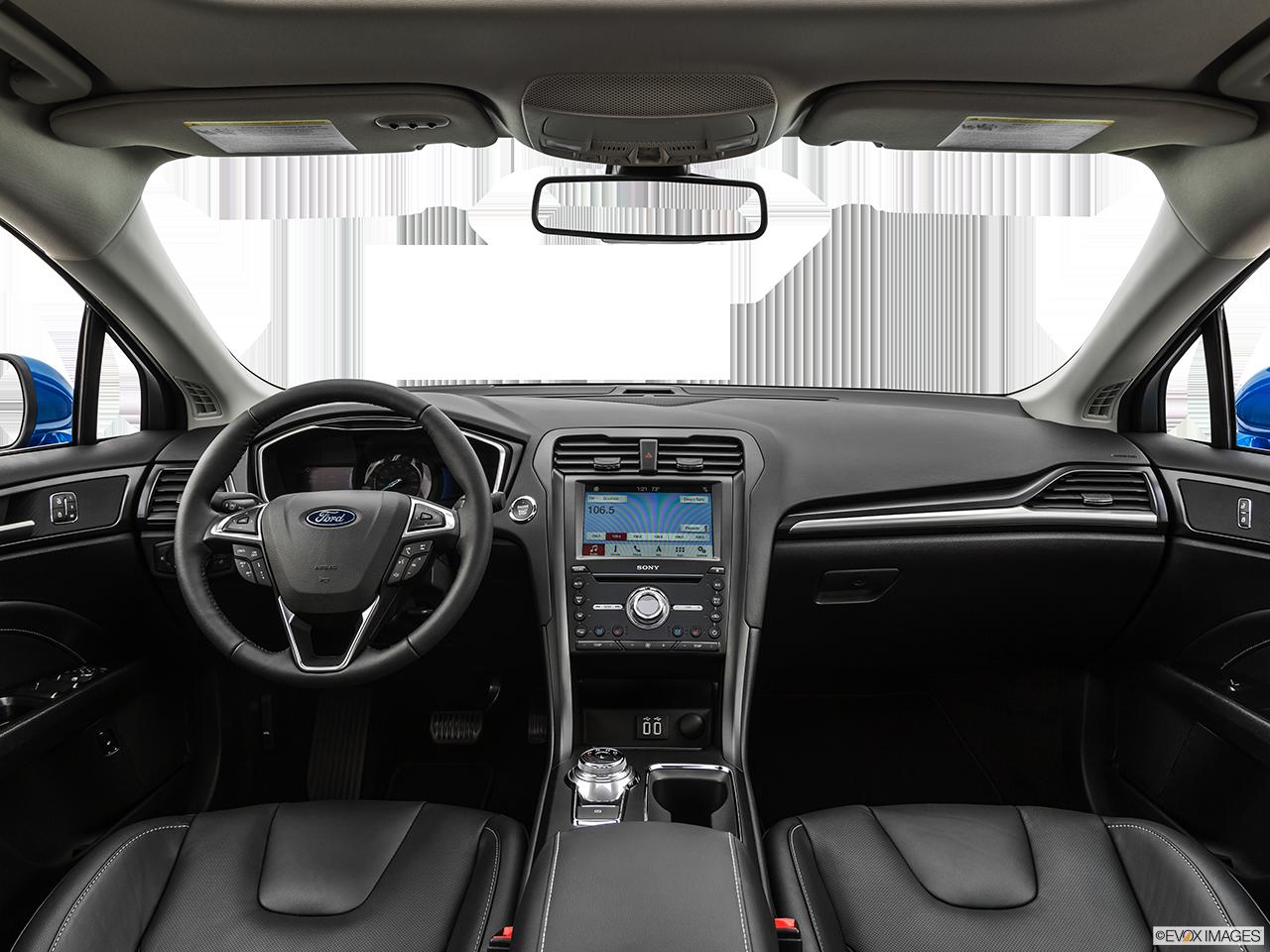 2019 Ford Fusion Energi photo