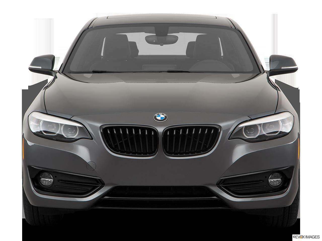 2020 BMW 2 Series photo