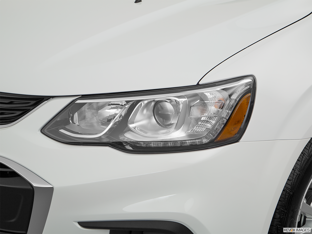 2020 Chevrolet Sonic photo