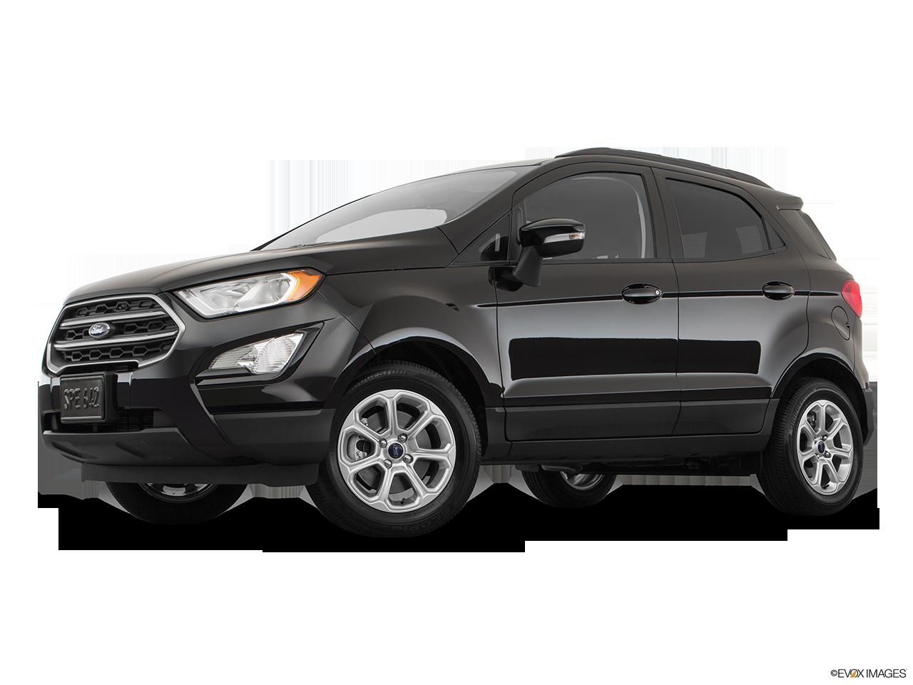 2020 Ford EcoSport photo