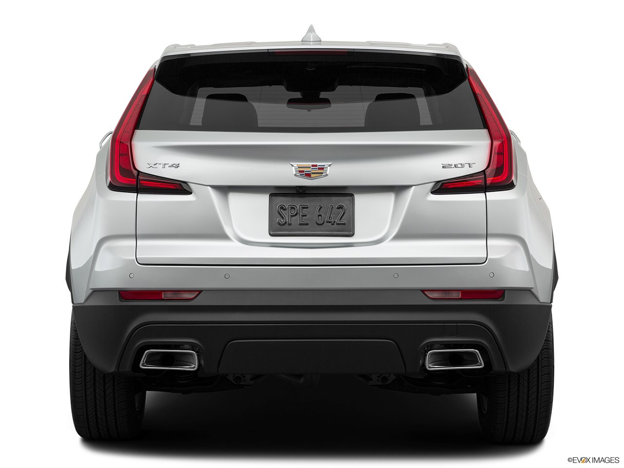 2019 Cadillac XT4 photo
