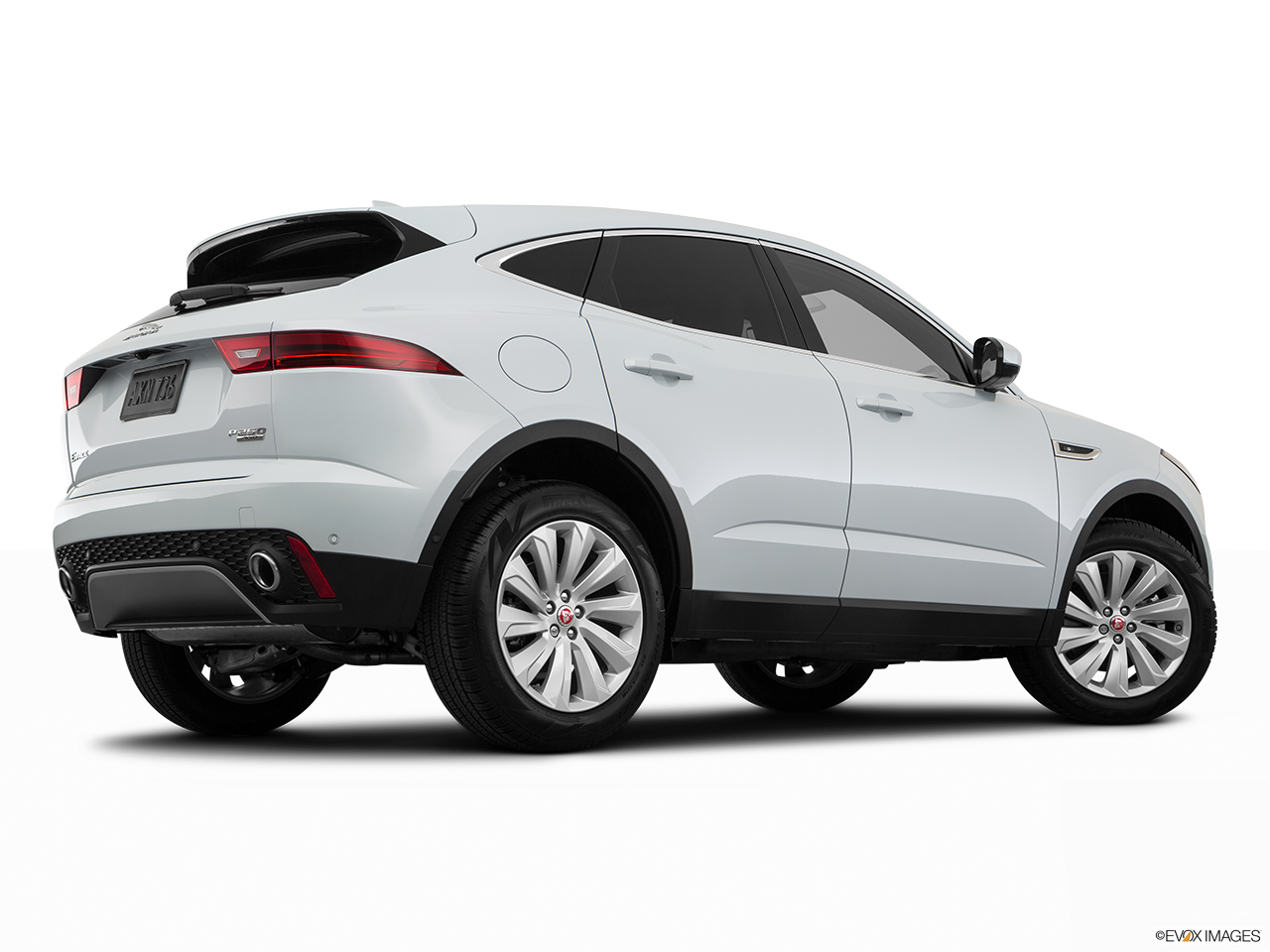 2020 Jaguar E-PACE photo