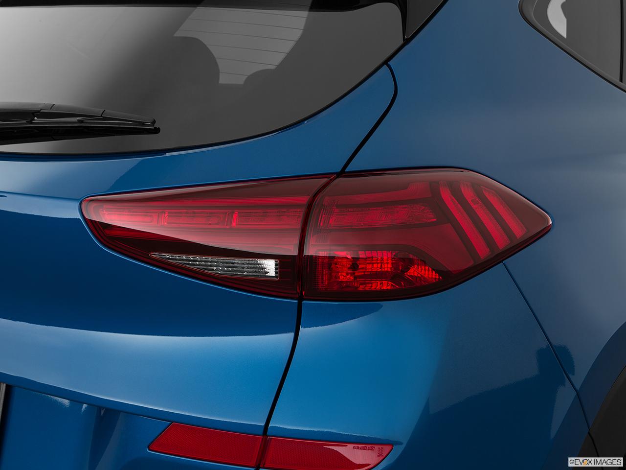2020 Hyundai Tucson photo
