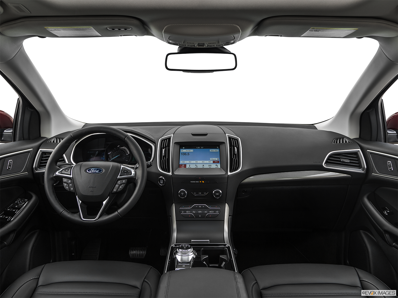 2019 Ford Edge photo
