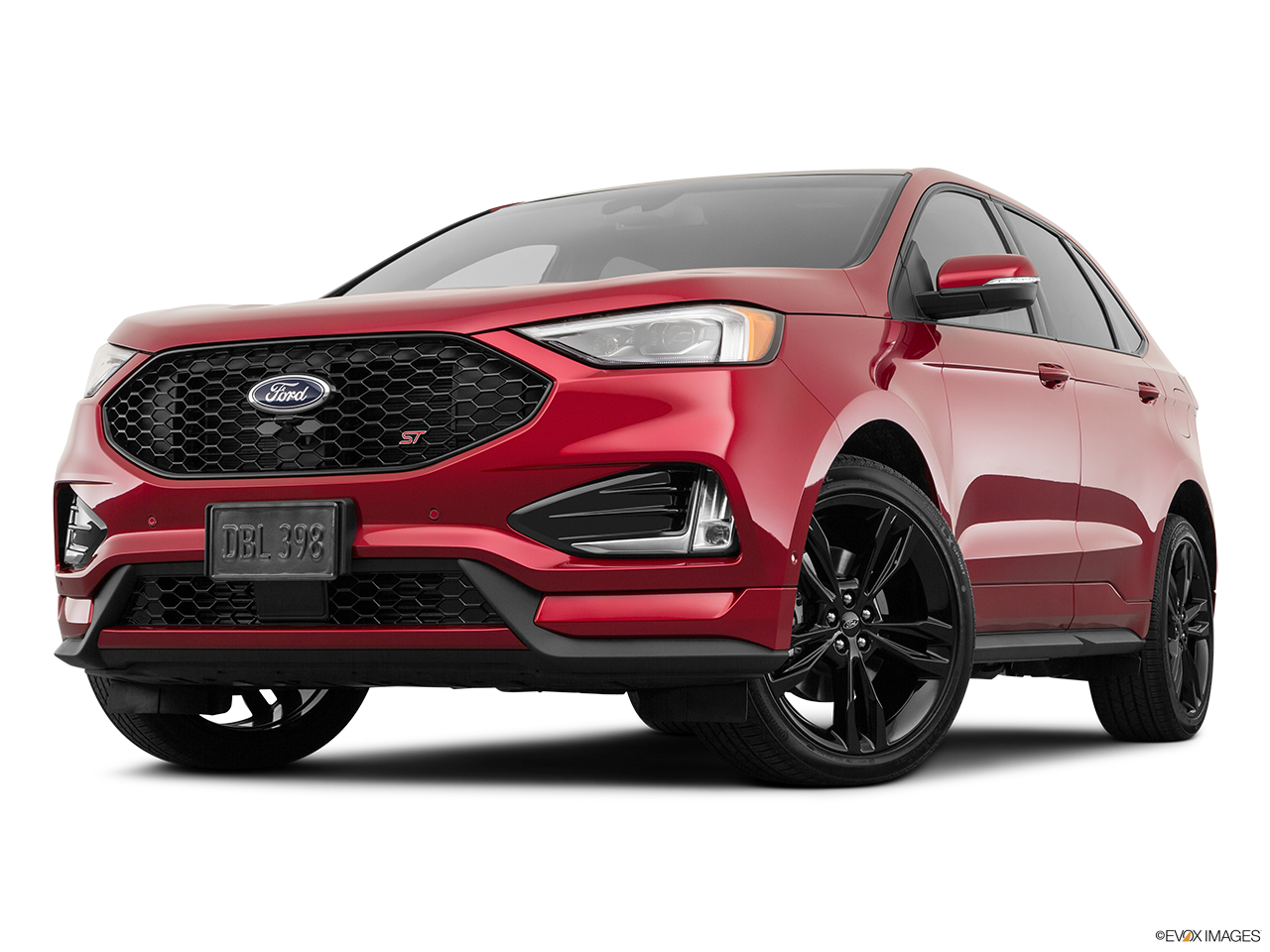 2020 Ford Edge photo