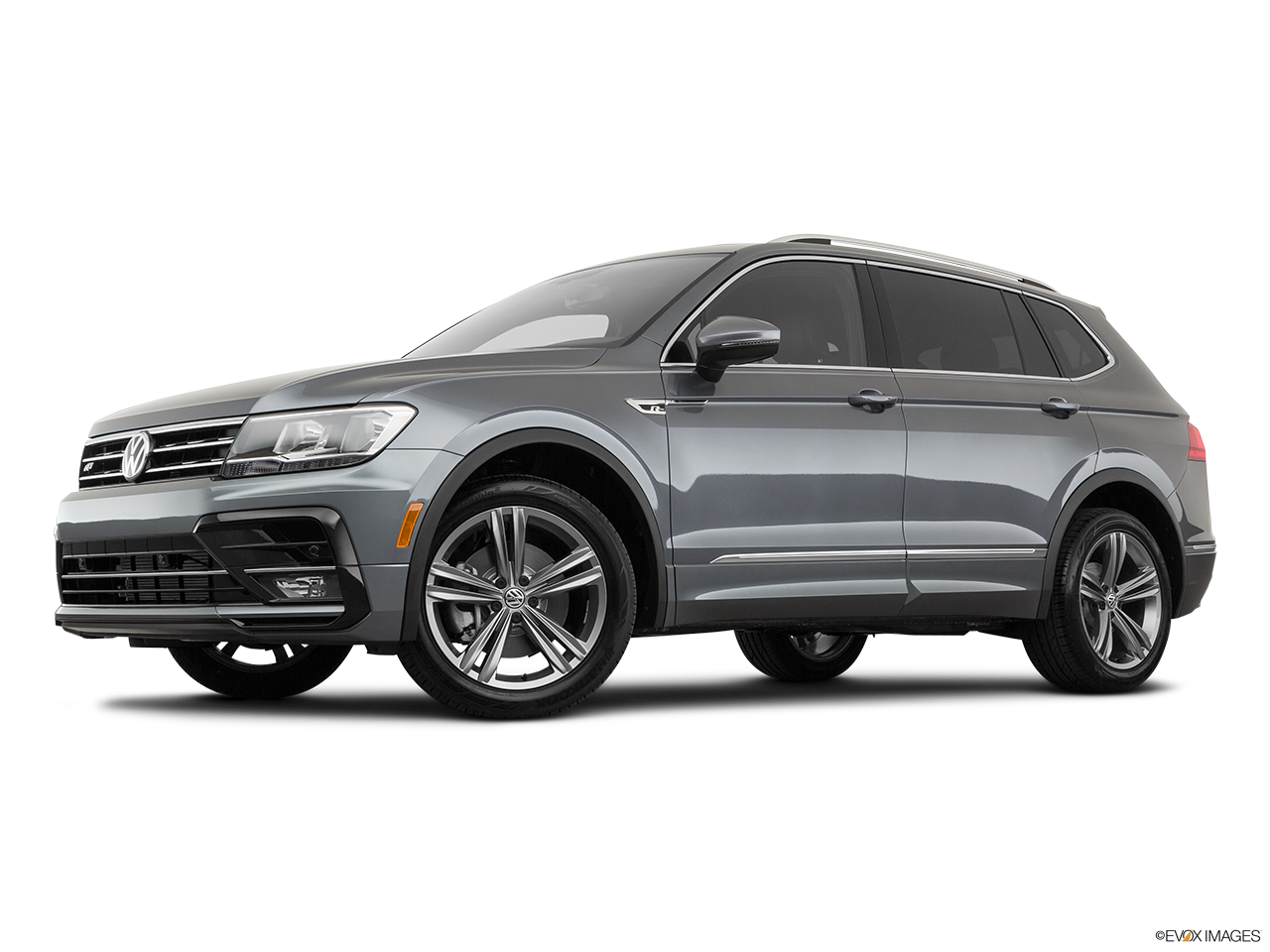 2019 Volkswagen Tiguan photo