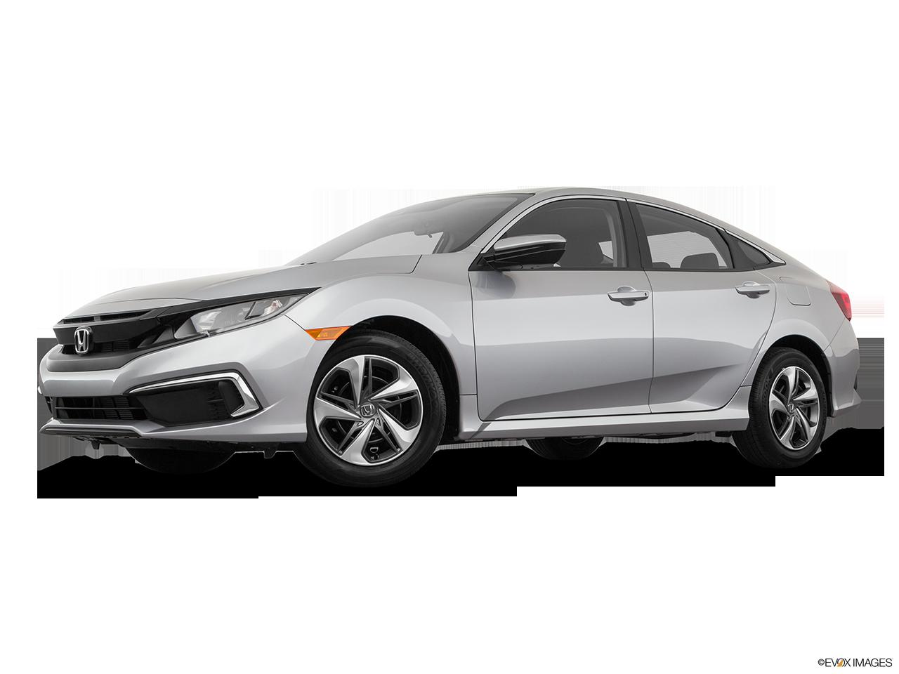 2019 Honda Civic photo