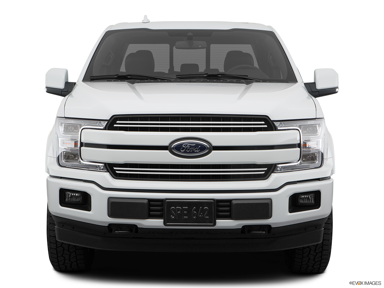 2020 Ford F-150 photo