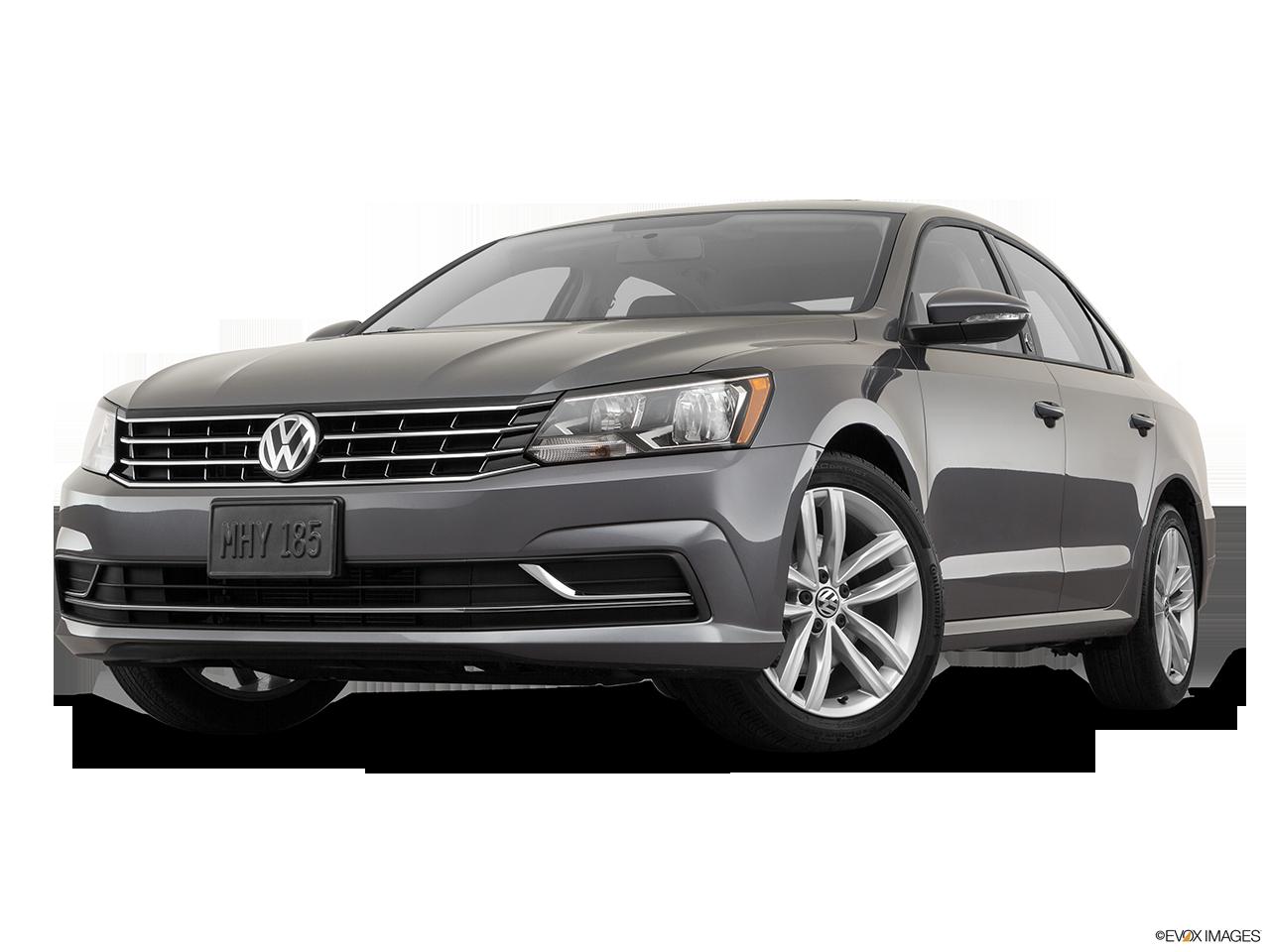 2019 Volkswagen Passat photo