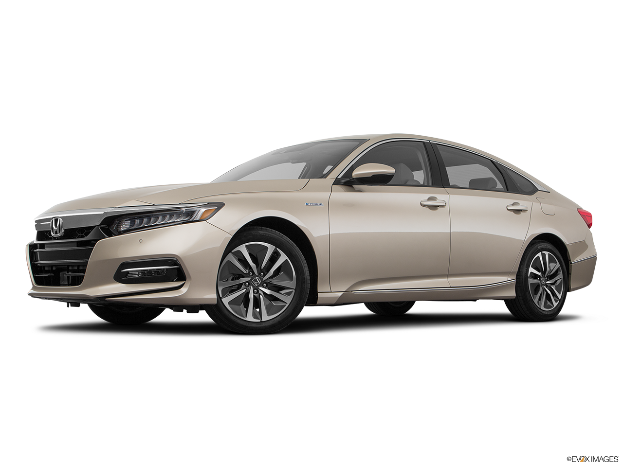 2020 Honda Accord Hybrid photo