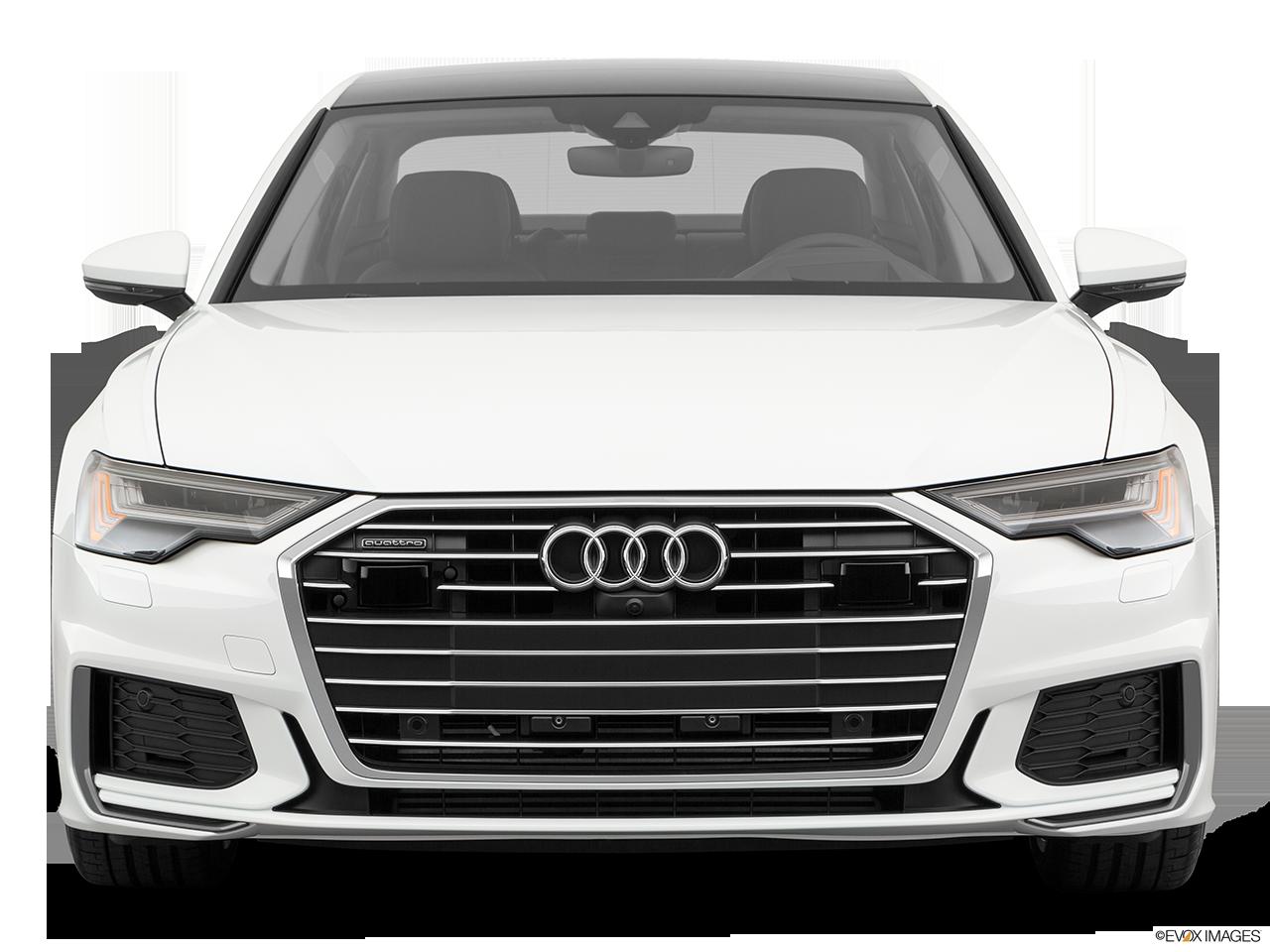 2020 Audi A6 photo