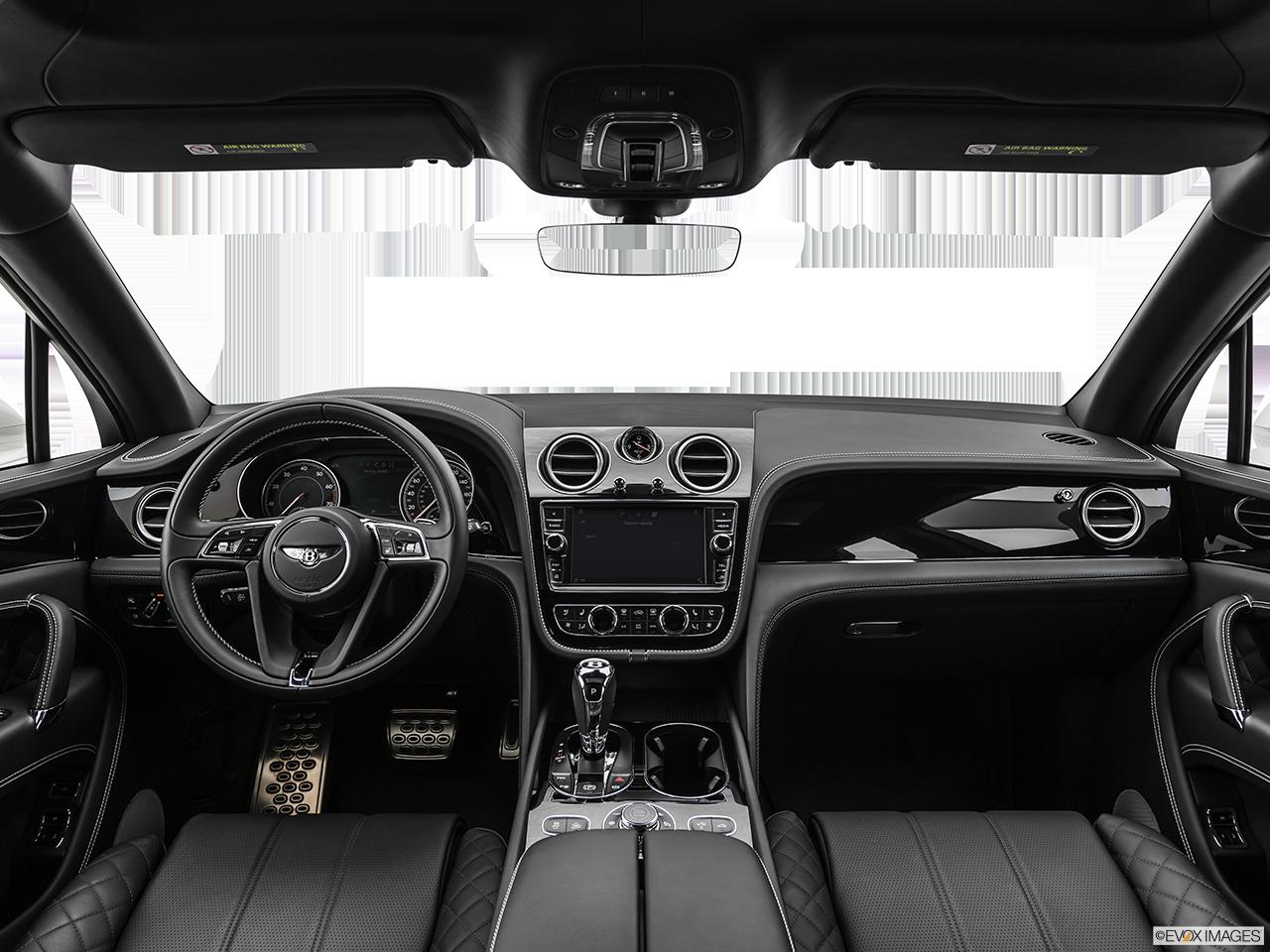 2019 Bentley Bentayga photo