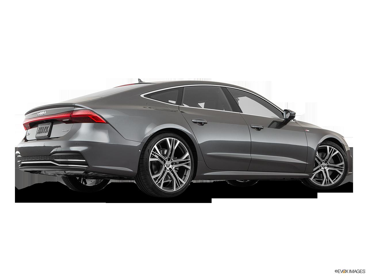 2020 Audi A7 photo