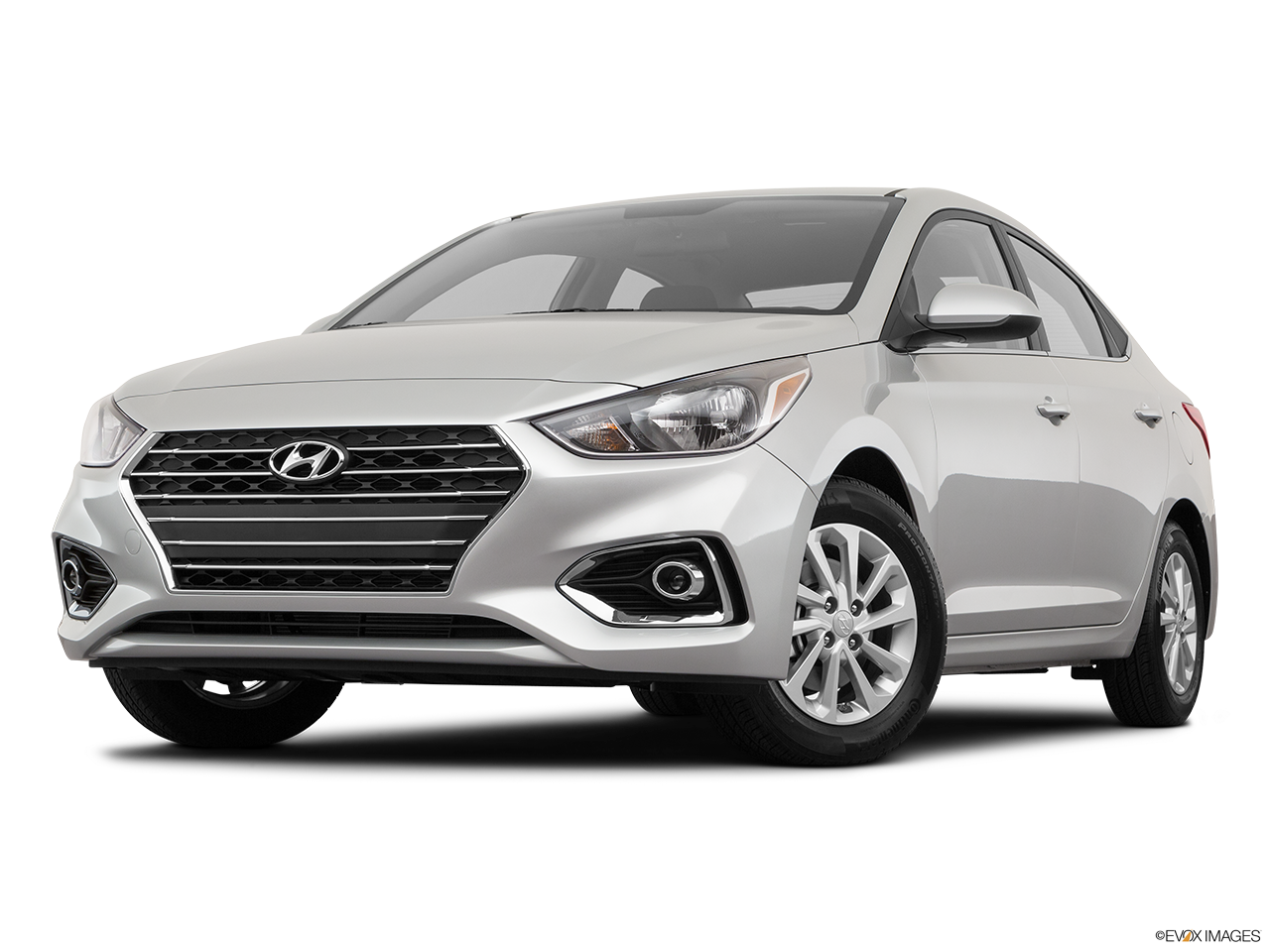 2020 Hyundai Accent photo