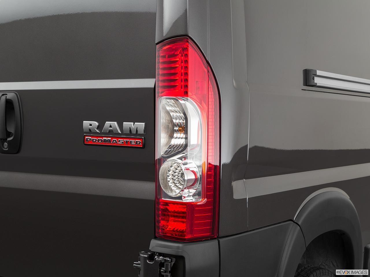 2020 Ram ProMaster Cargo photo