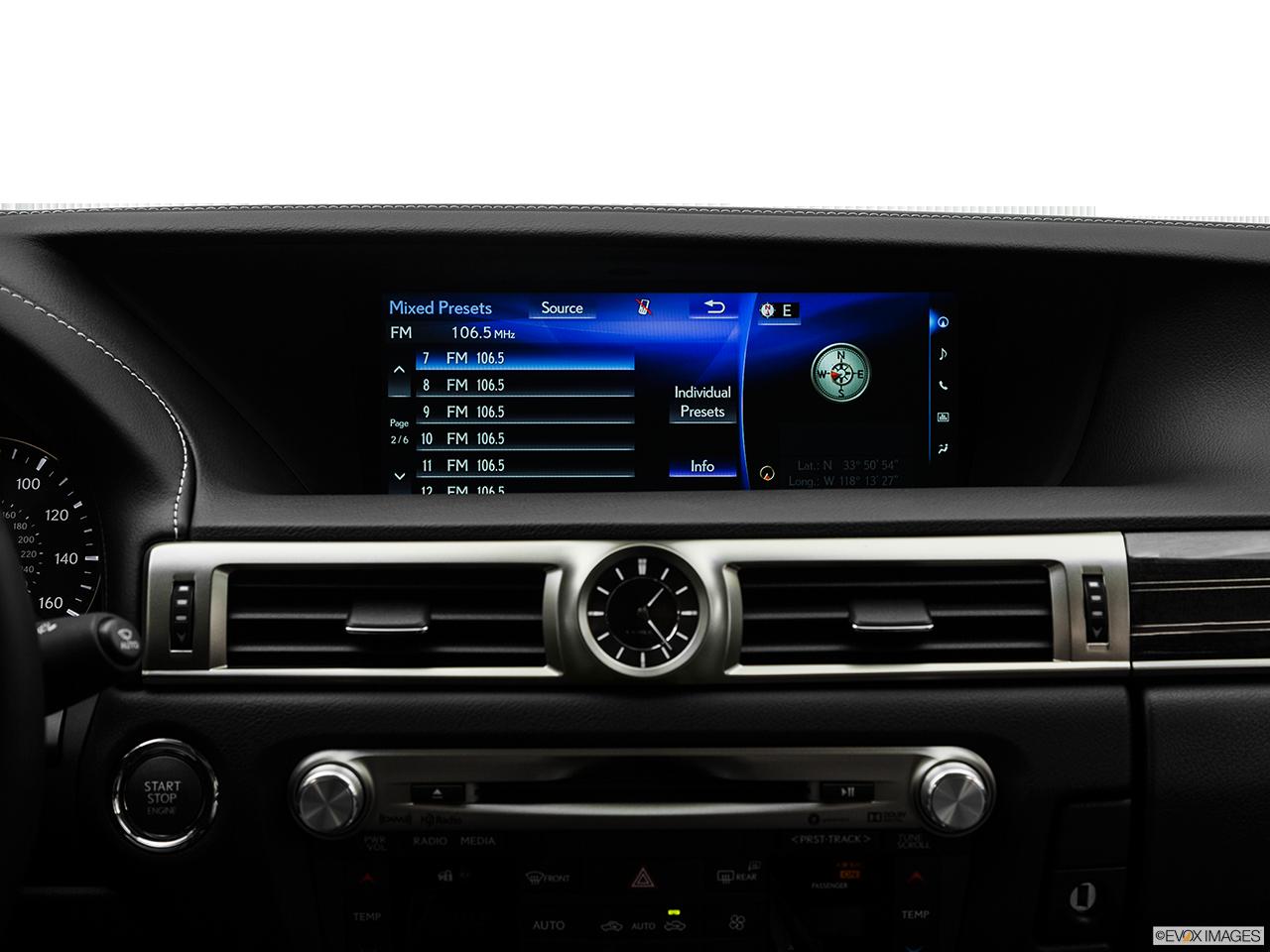 2020 Lexus GS 350 photo