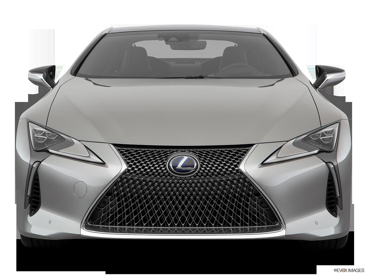 2020 Lexus LC 500h photo