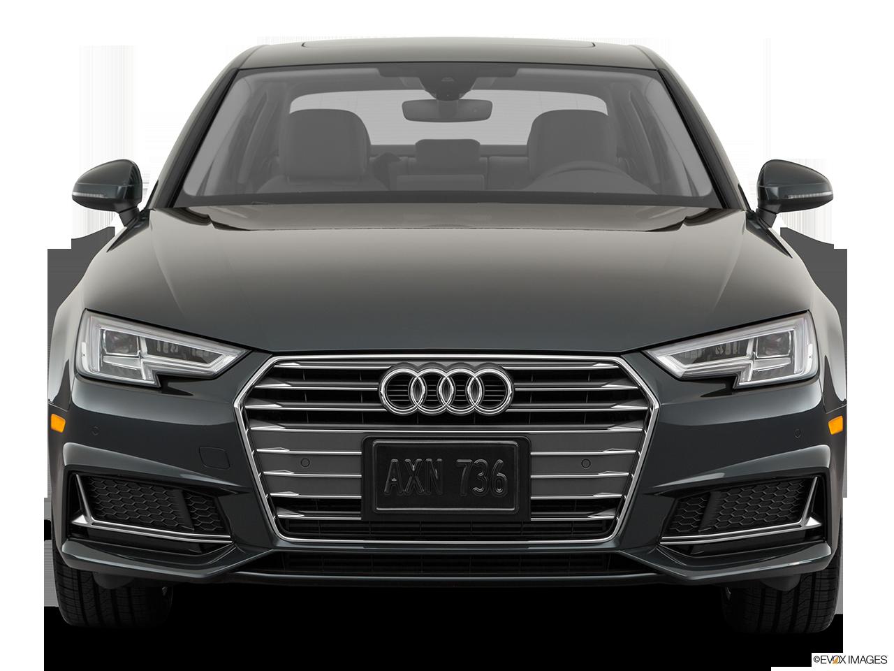 2019 Audi A4 photo