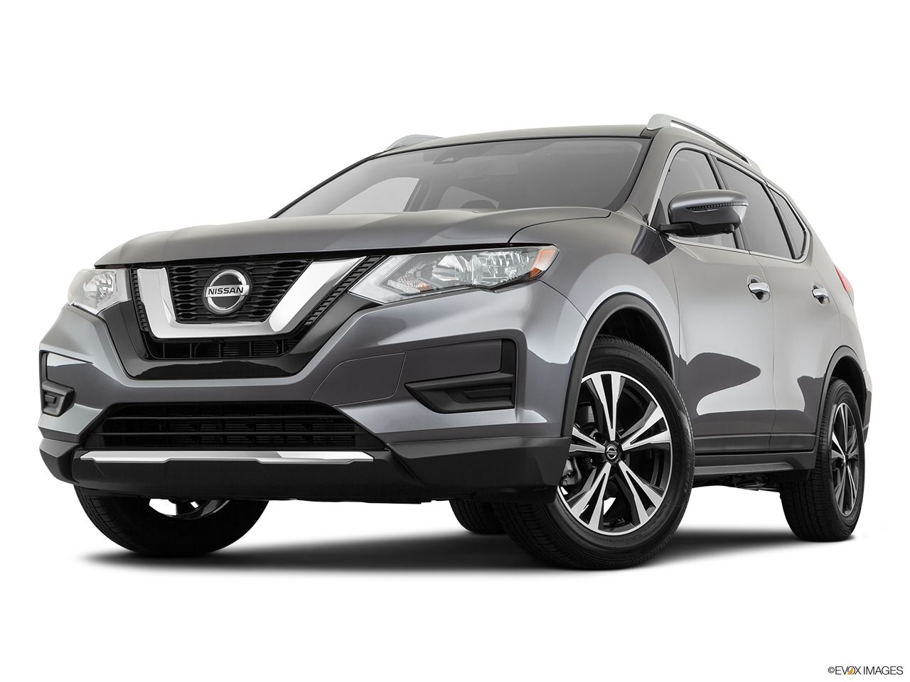 2020 Nissan Rogue photo