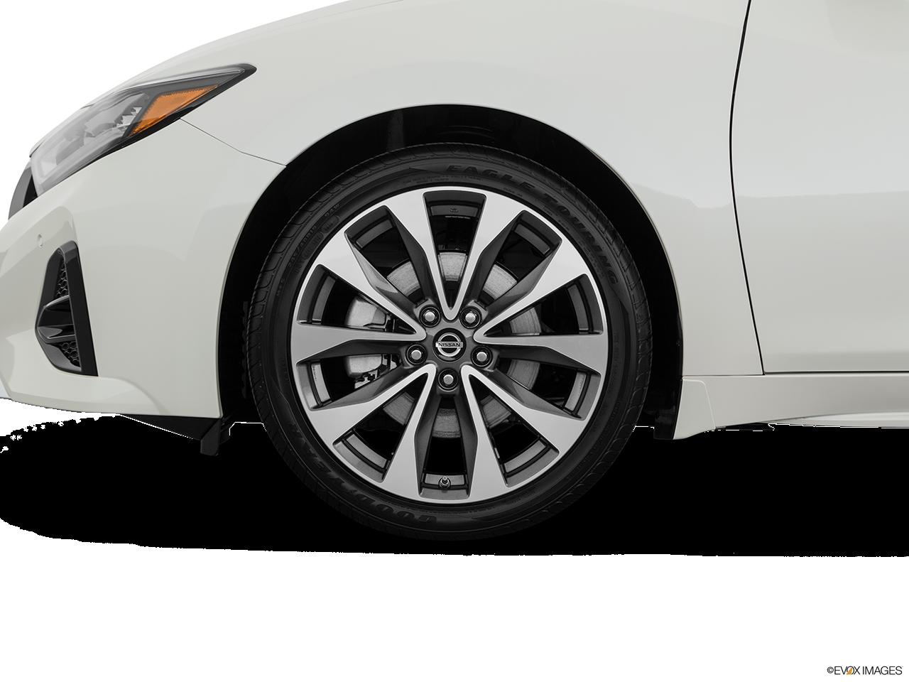 2020 Nissan Maxima photo
