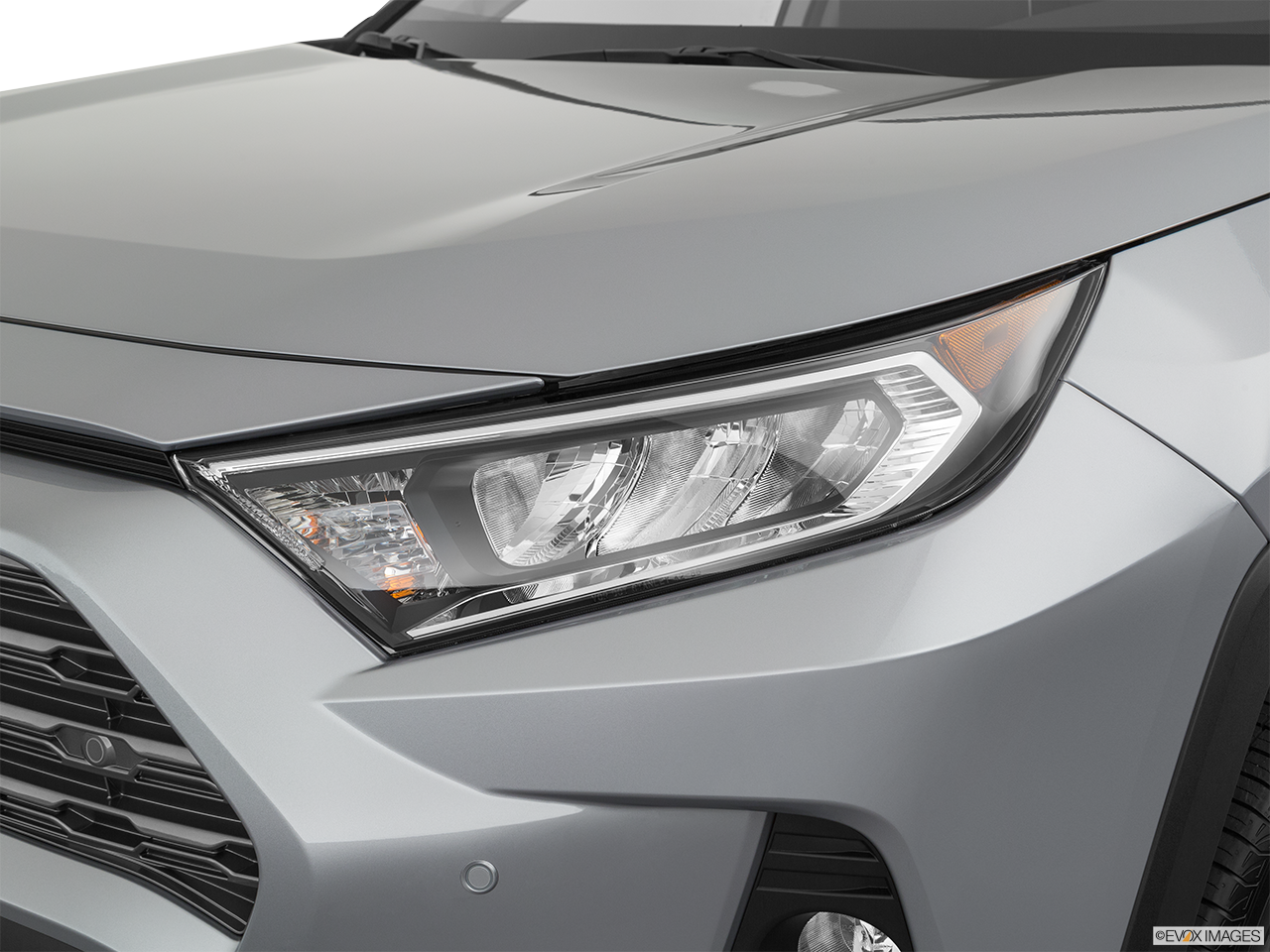 2020 Toyota RAV4 photo