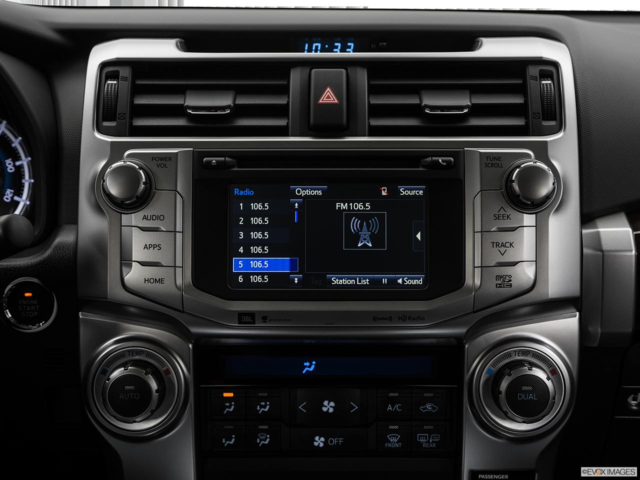 2020 Toyota 4Runner photo