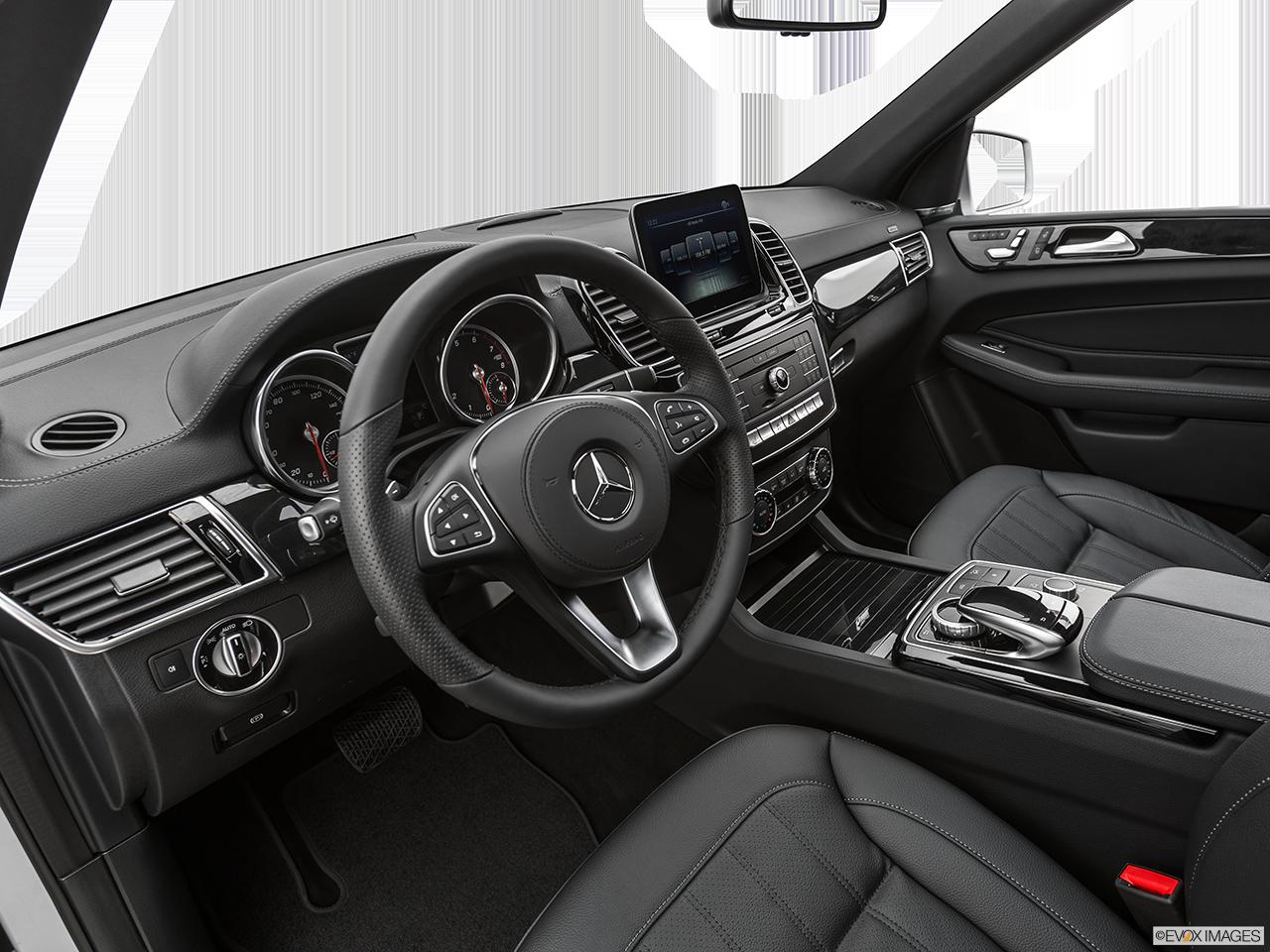 2019 Mercedes-Benz GLS photo