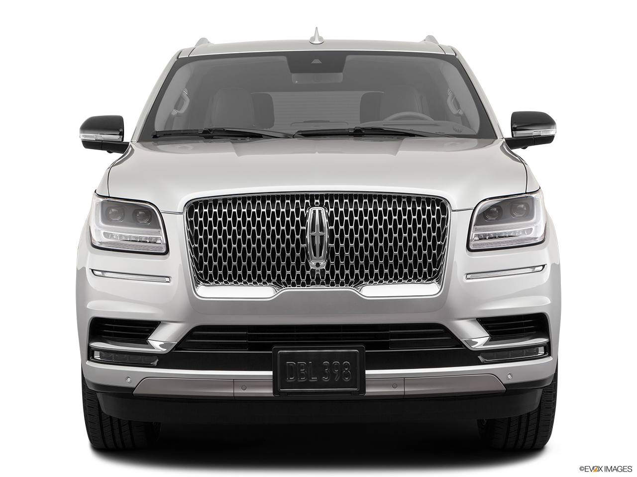 2020 Lincoln Navigator L photo