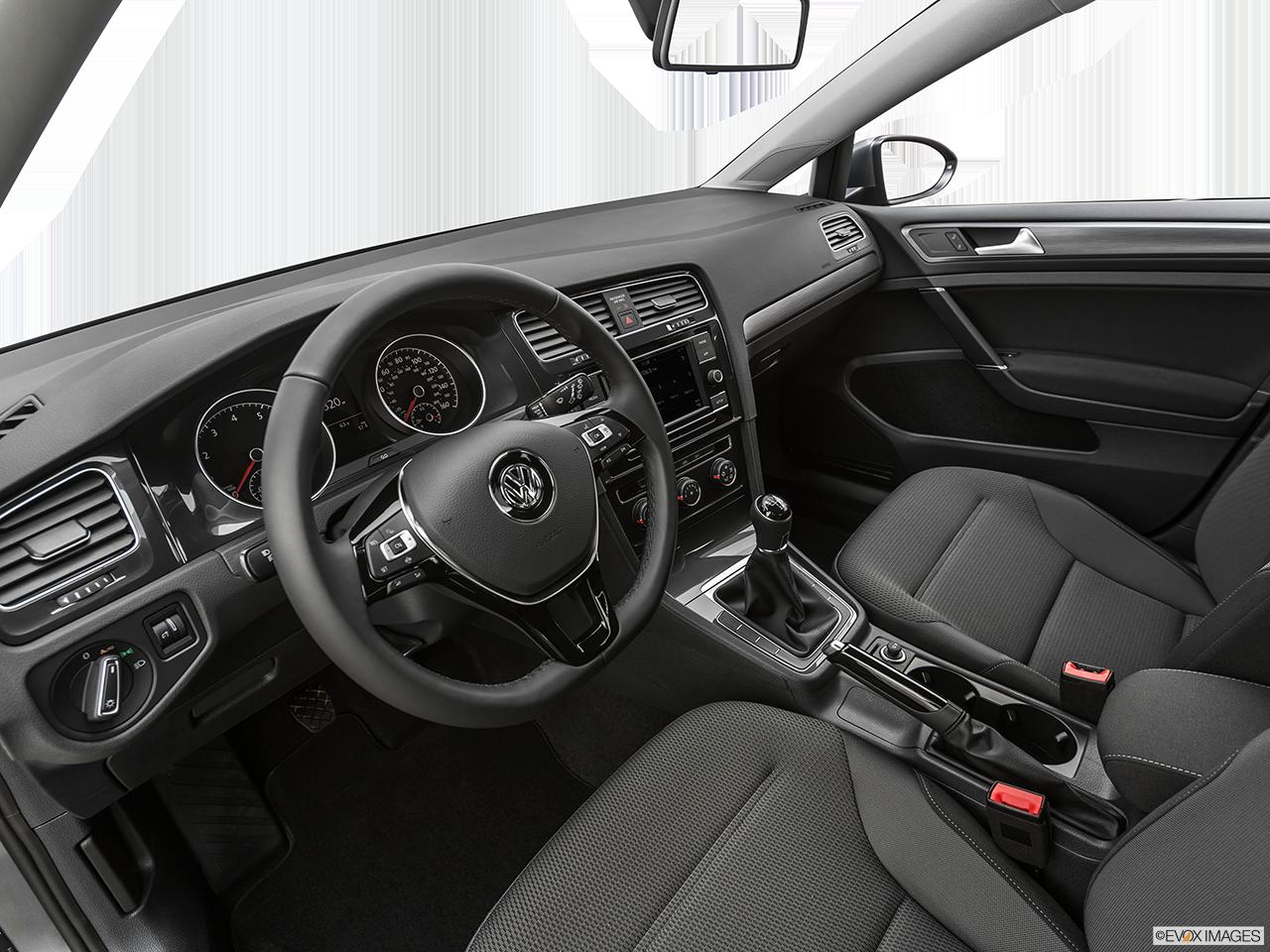 2019 Volkswagen Golf photo