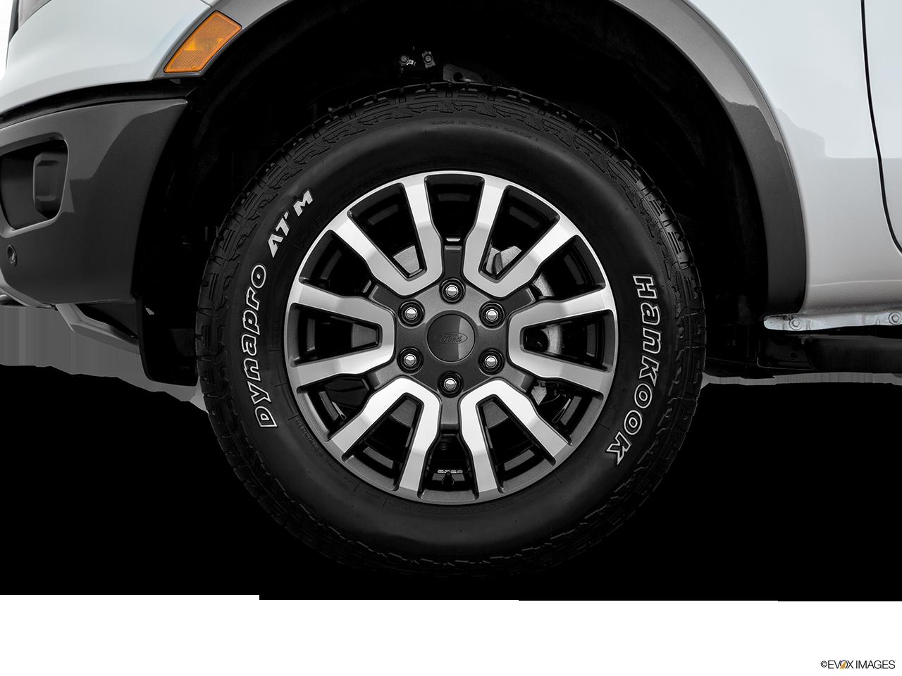 2020 Ford Ranger photo