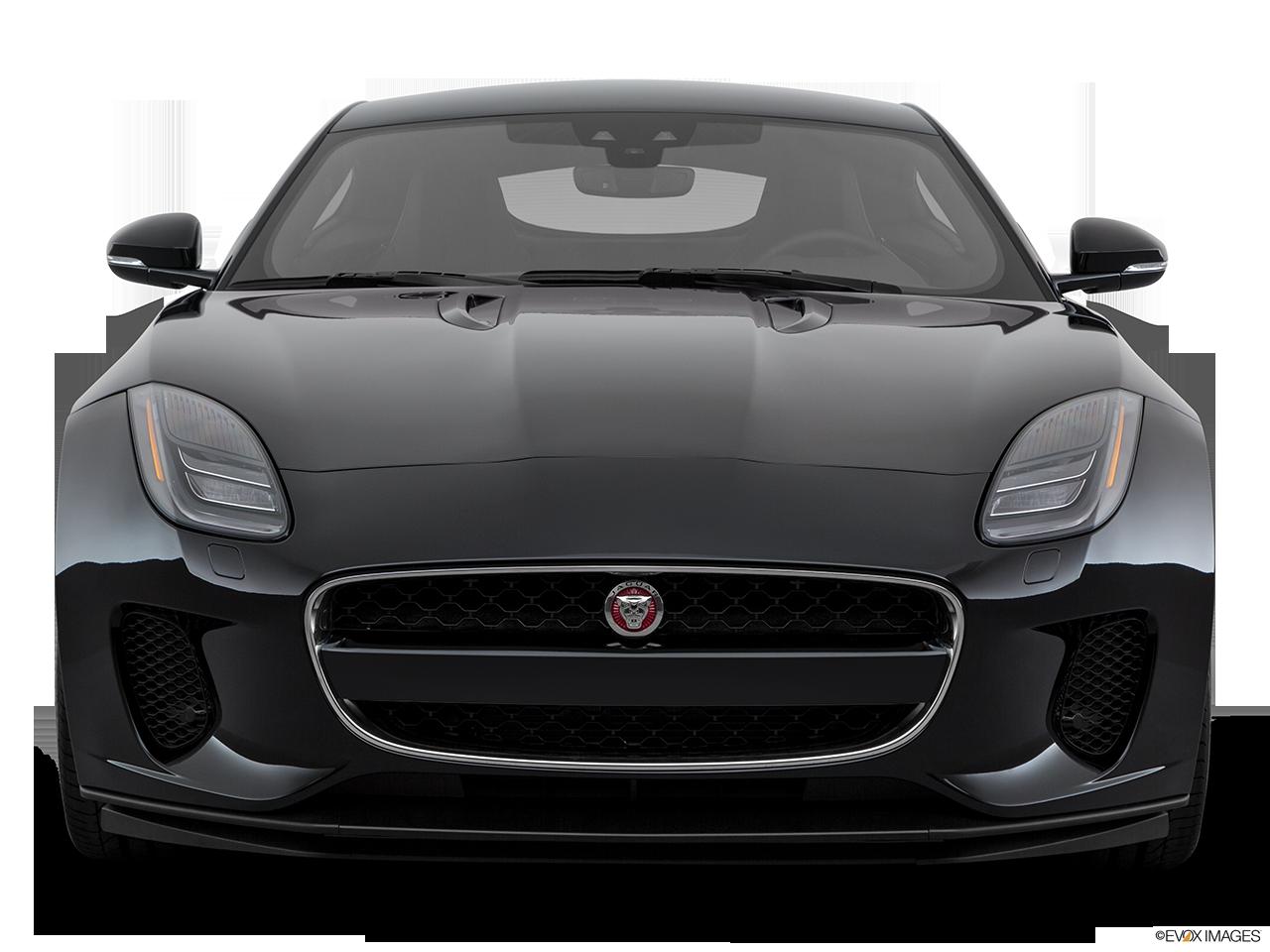 2019 Jaguar F-TYPE photo