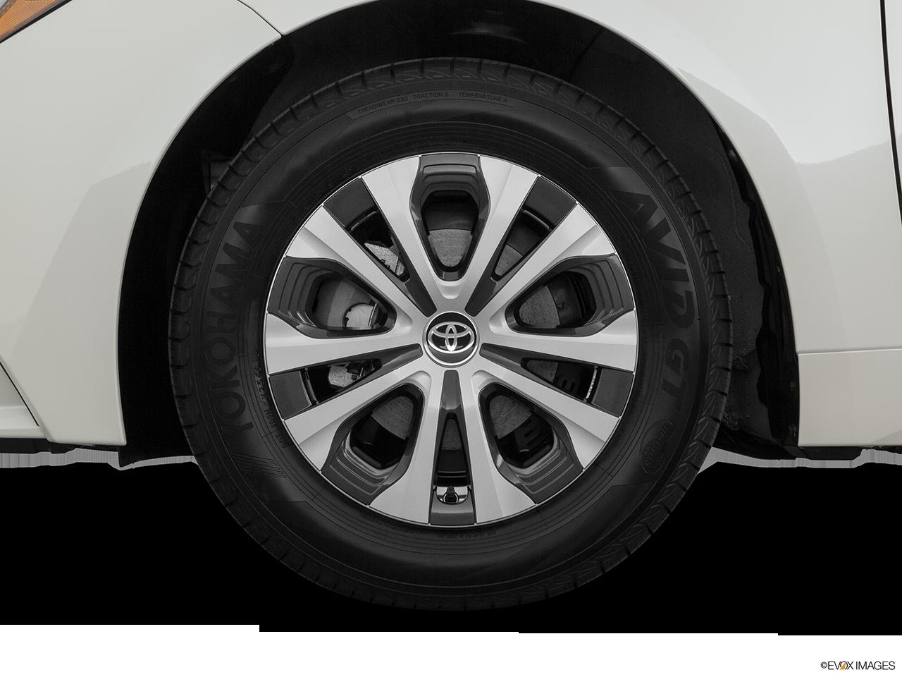 2020 Toyota Corolla Hybrid photo