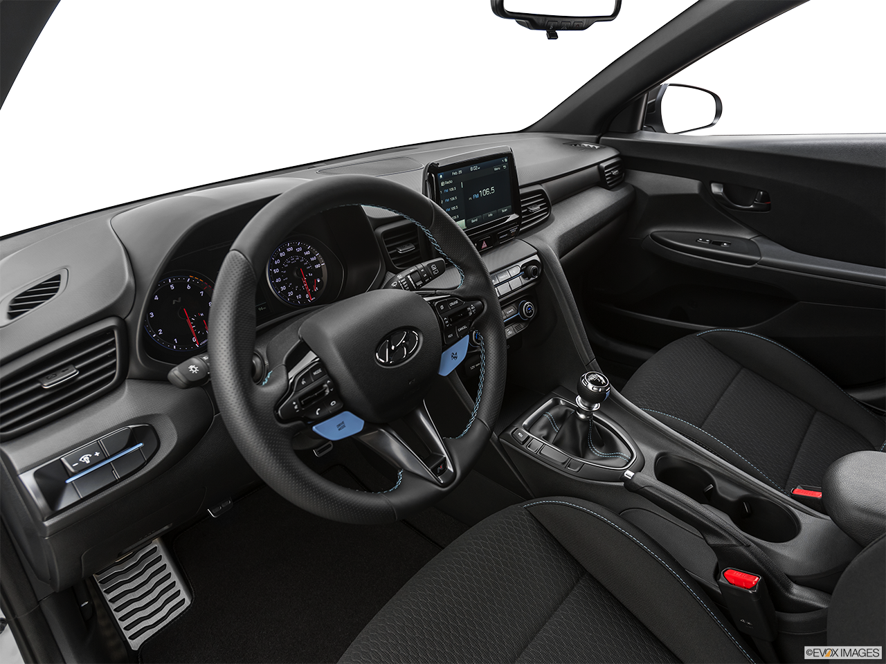 2020 Hyundai Veloster N photo
