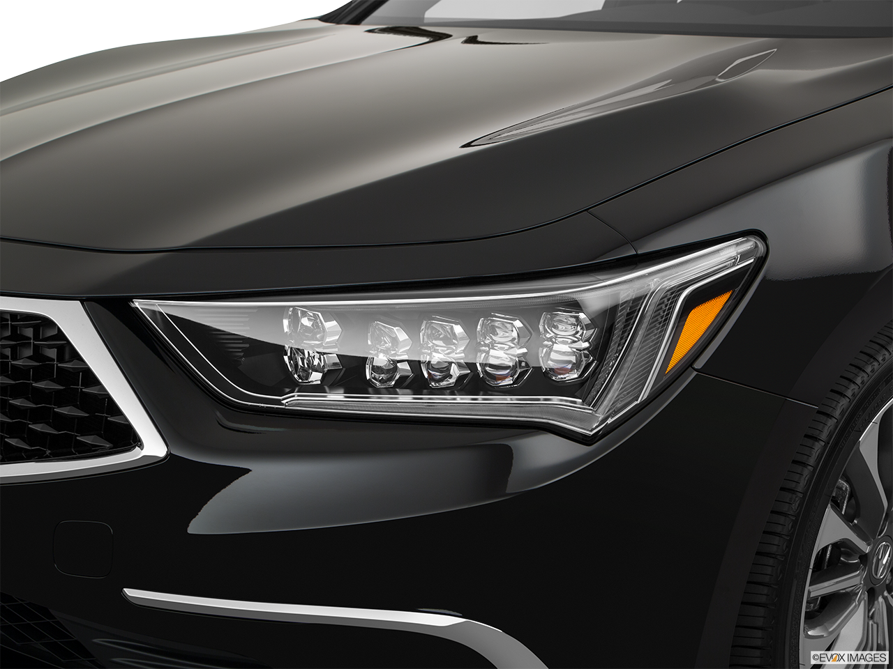 2020 Acura RLX photo
