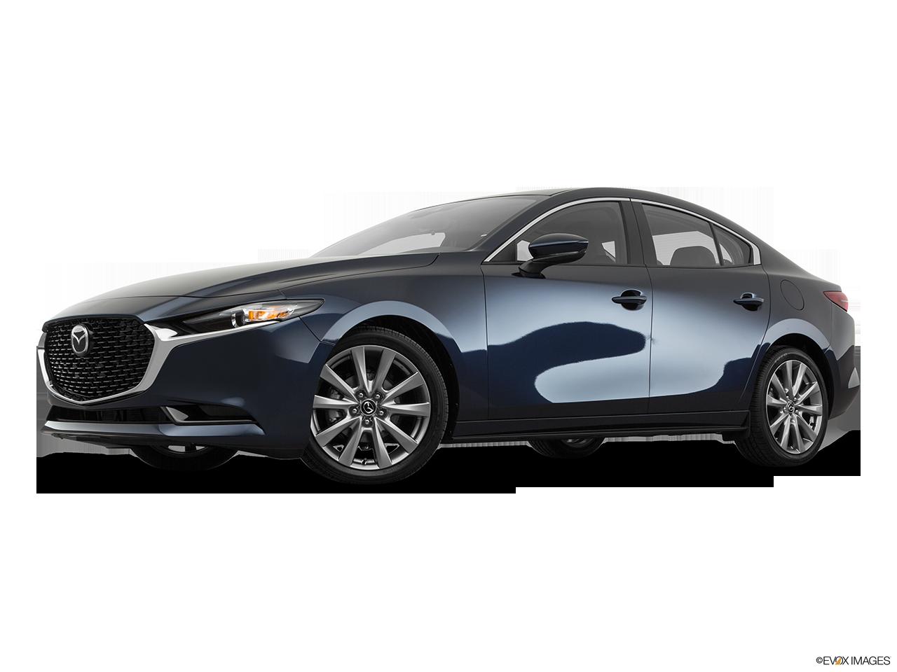 2019 Mazda Mazda3 Sedan photo
