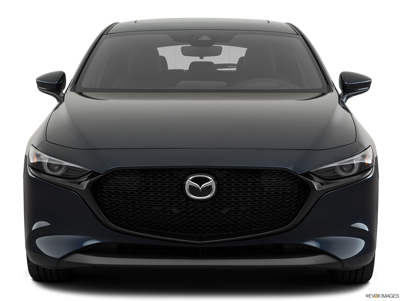 2019 Mazda Mazda3 Hatchback photo