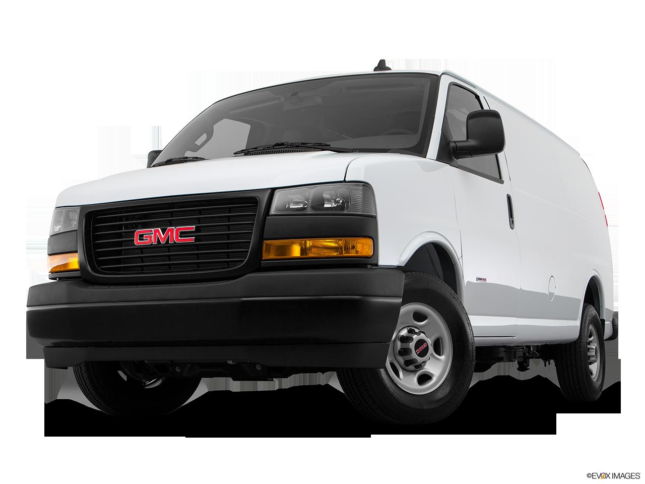 2020 GMC Savana Cargo photo