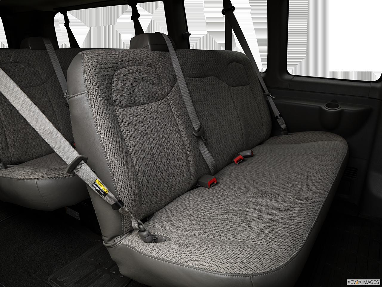 2020 GMC Savana Passenger photo