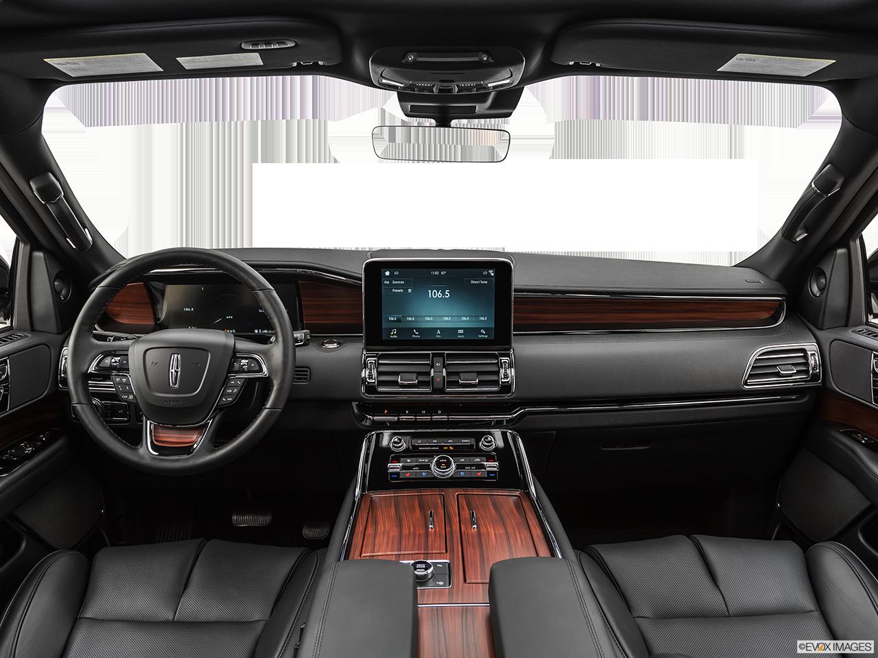 2021 Lincoln Navigator L photo