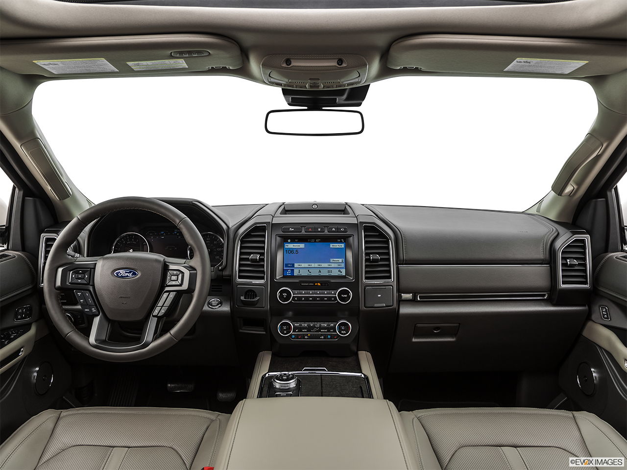 2019 Ford Expedition MAX photo