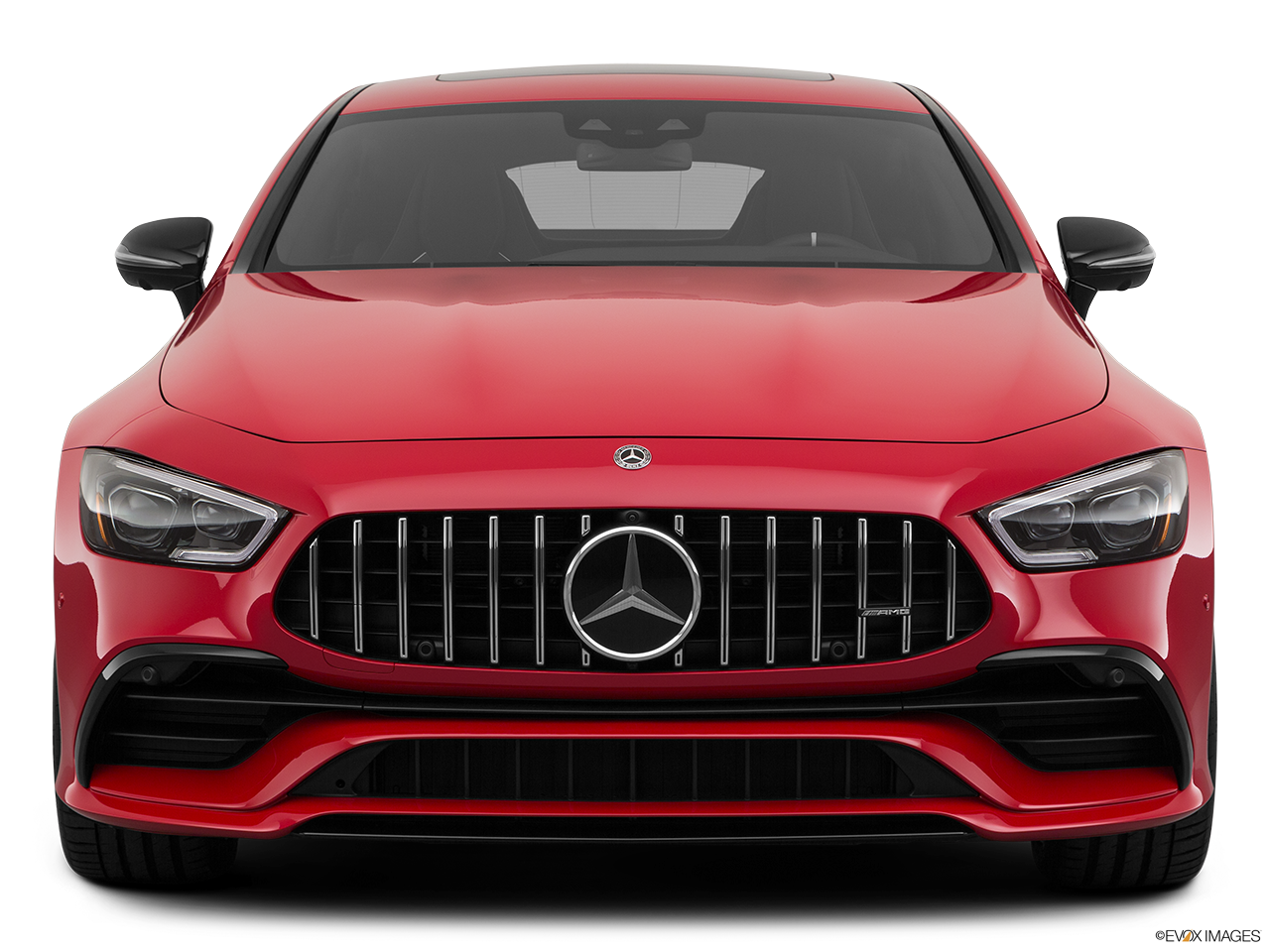 2019 Mercedes-Benz AMG GT photo