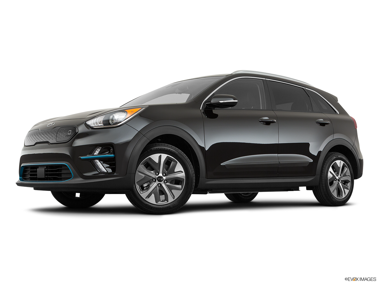 2019 Kia Niro EV photo