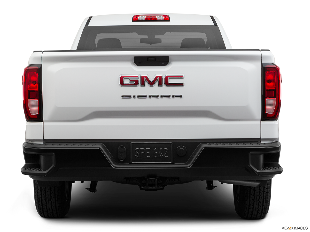2019 GMC Sierra 1500 photo
