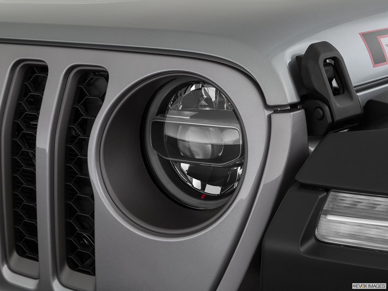 2020 Jeep Gladiator photo