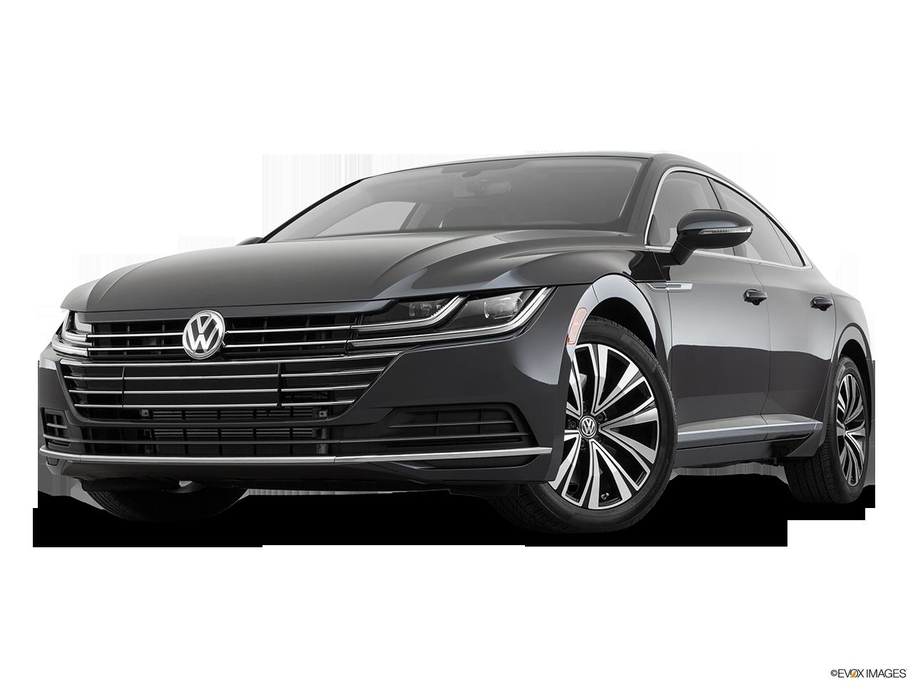 2019 Volkswagen Arteon photo