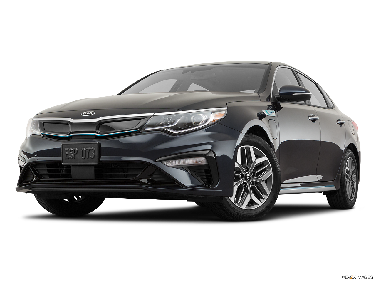 2020 Kia Optima Plug-In Hybrid photo
